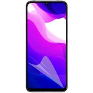 3-Pack Xiaomi Mi 10 Lite 5G Skärmskydd - Ultra Thin