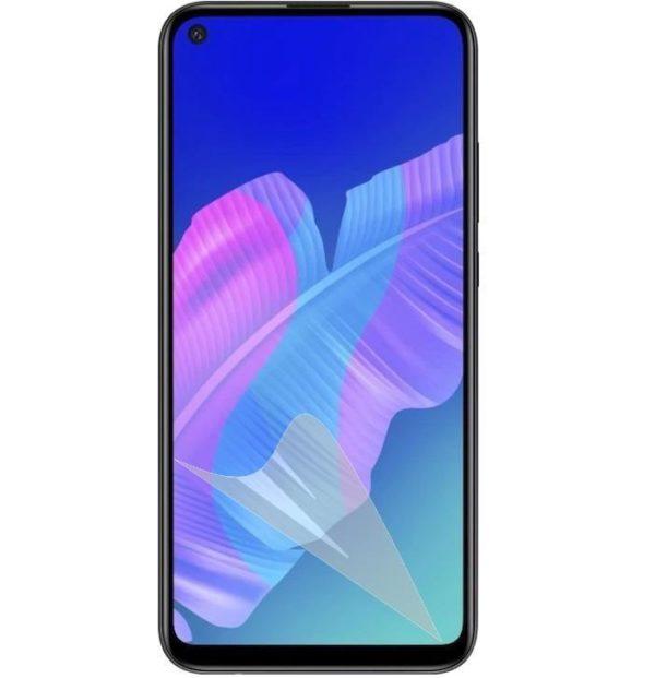 Huawei P40 Lite E Skärmskydd - Ultra Thin