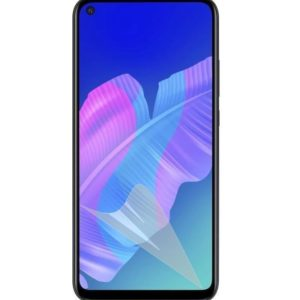 3-Pack Huawei P40 Lite E Skärmskydd - Ultra Thin