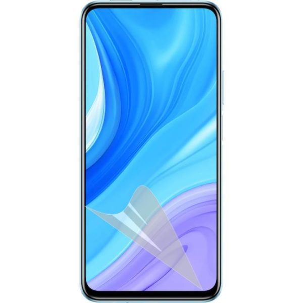 3-Pack Huawei P Smart Pro Skärmskydd - Ultra Thin