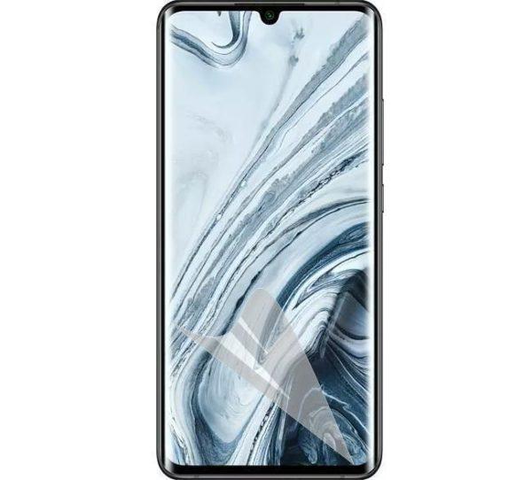3-Pack Xiaomi Mi Note 10 Skärmskydd - Ultra Thin