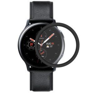 Galaxy Watch Active 2 44mm Heltäckande 3D Härdat Glas Skärmskydd