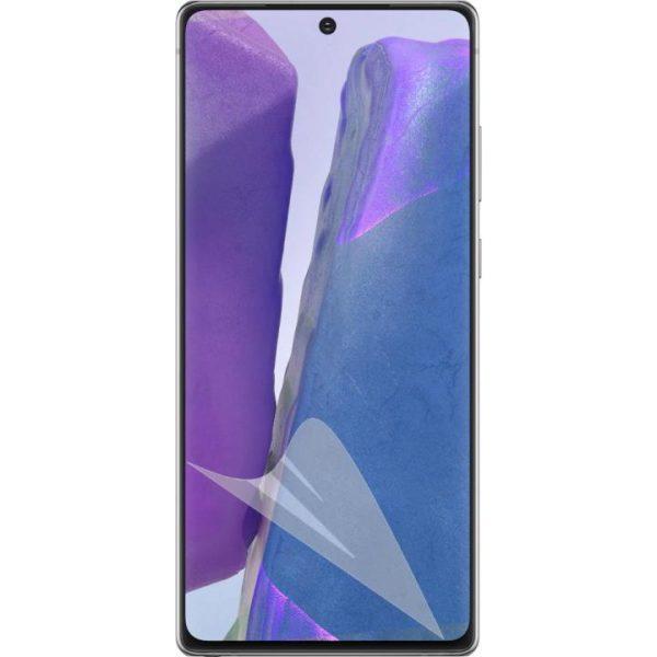 Samsung Galaxy Note 20 Skärmskydd - Ultra Thin