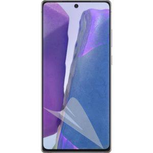 2-Pack Samsung Galaxy Note 20 Skärmskydd - Ultra Thin