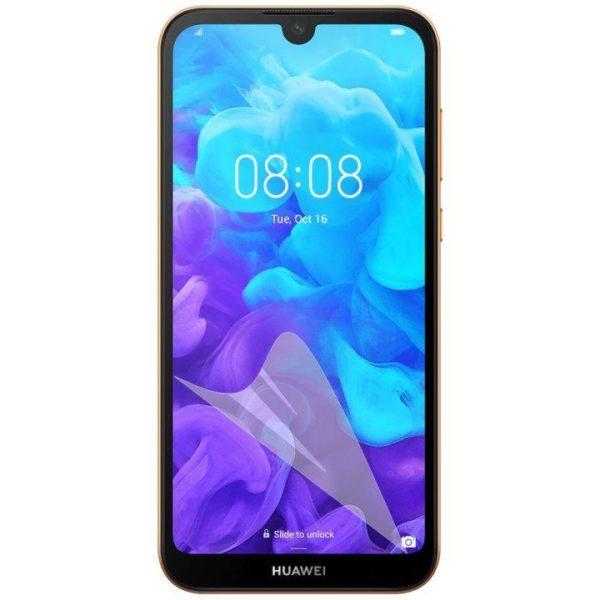 2-Pack Huawei Y5 2019 Skärmskydd - Ultra Thin