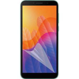 2-Pack Huawei Y5p Skärmskydd - Ultra Thin