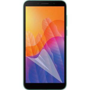 3-Pack Huawei Y5p Skärmskydd - Ultra Thin