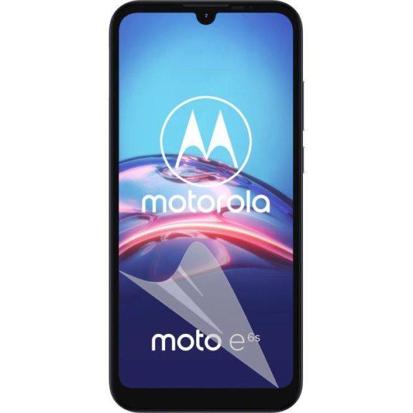 Motorola Moto E6s Skärmskydd - Ultra Thin