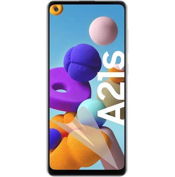 Samsung Galaxy A21s Skärmskydd - Ultra Thin