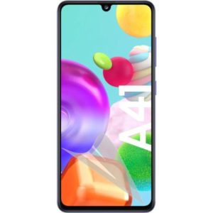 3-Pack Samsung Galaxy A41 Skärmskydd - Ultra Thin