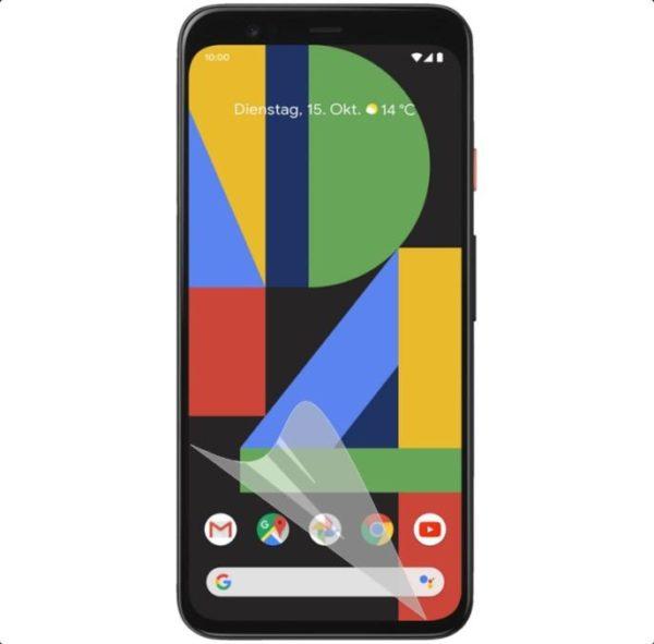 Google Pixel 4 Skärmskydd - Ultra Thin