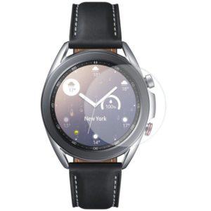 2-Pack Samsung Galaxy Watch 3 41mm Härdat Glas Skärmskydd