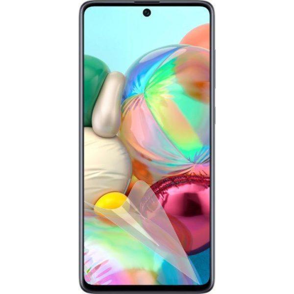 3-Pack Samsung Galaxy A71 Skärmskydd - Ultra Thin