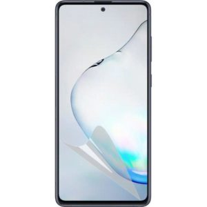 3-Pack Samsung Galaxy Note 10 Lite Skärmskydd - Ultra Thin