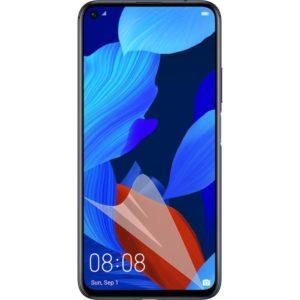 2-Pack Huawei Nova 5T Skärmskydd - Ultra Thin