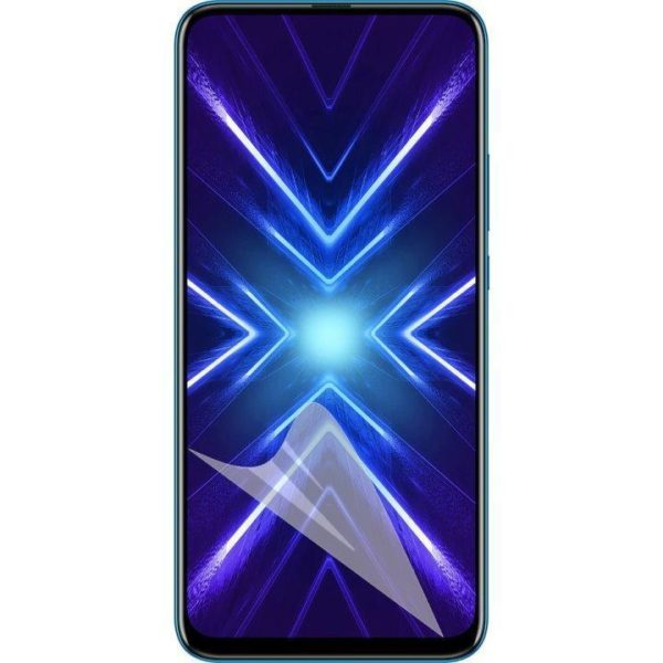 3-Pack Huawei Honor 9X Skärmskydd - Ultra Thin