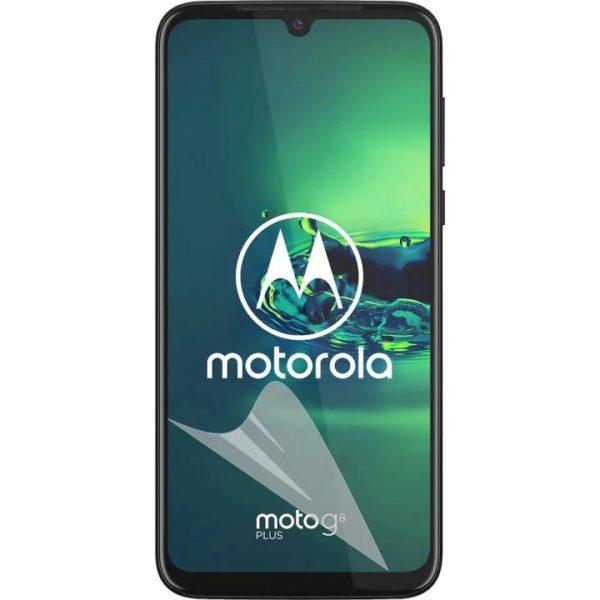 3-Pack Motorola Moto G8 Plus Skärmskydd - Ultra Thin