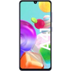 2-Pack Samsung Galaxy A41 Skärmskydd - Ultra Thin