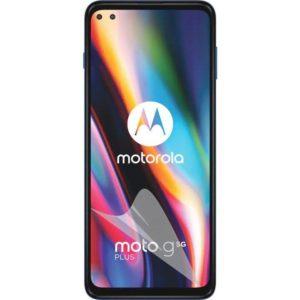 2-Pack Motorola Moto G 5G Plus Skärmskydd - Ultra Thin