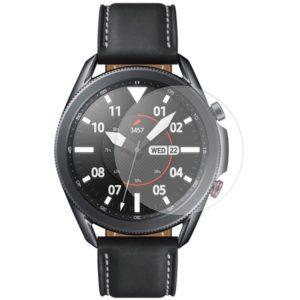 Samsung Galaxy Watch 3 45mm Härdat Glas Skärmskydd