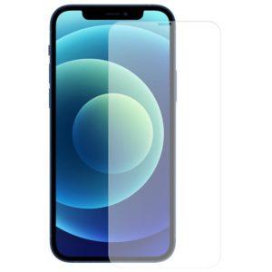 2-Pack iPhone 12 Härdat Glas Skärmskydd 0,3mm