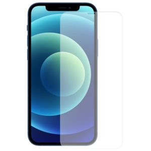 2-Pack iPhone 12 Pro Härdat Glas Skärmskydd 0,3mm