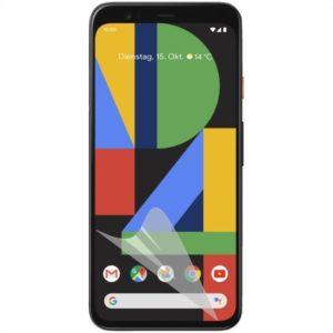 3-Pack Google Pixel 4 Skärmskydd - Ultra Thin