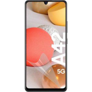 Samsung Galaxy A42 5G Skärmskydd - Ultra Thin