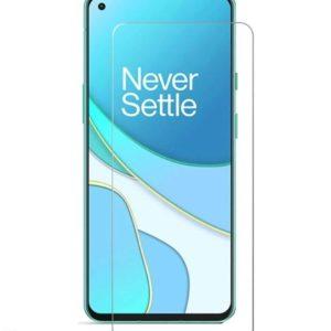 2-Pack OnePlus 8T Härdat Glas Skärmskydd 0,3mm