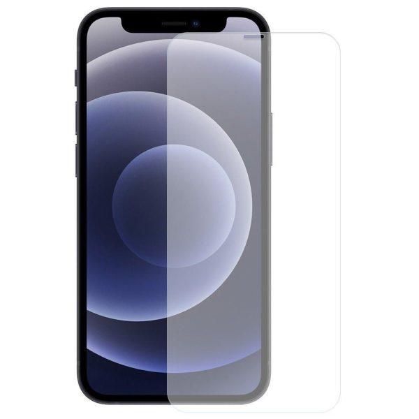 2-Pack iPhone 12 Mini Härdat Glas Skärmskydd 0,3mm