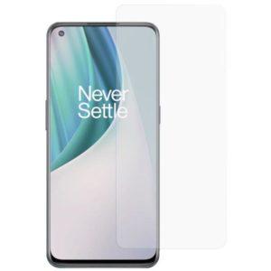 OnePlus Nord N10 5G Härdat Glas Skärmskydd 0,3mm