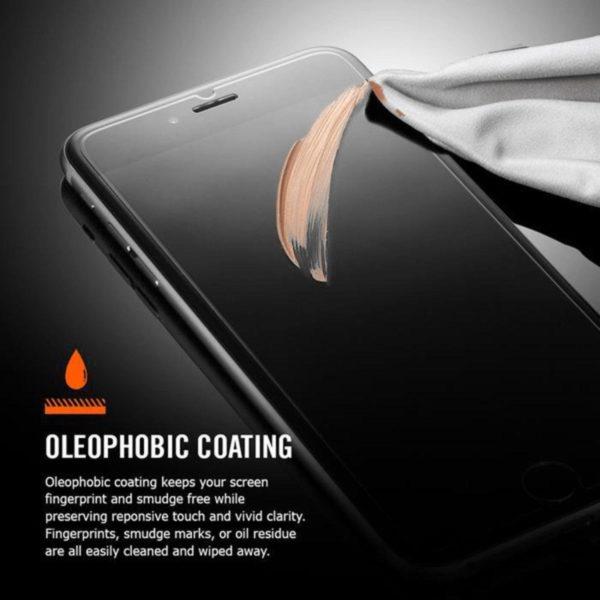 2-Pack Xiaomi Mi 10T Härdat Glas Skärmskydd 0,3mm