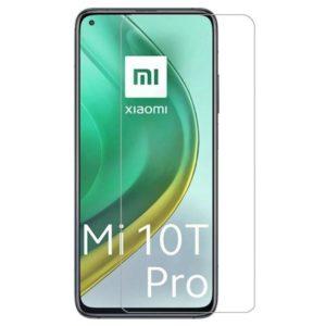 2-Pack Xiaomi Mi 10T Pro Härdat Glas Skärmskydd 0,3mm