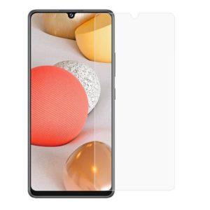 2-Pack Samsung Galaxy A42 Härdat Glas Skärmskydd 0,3mm