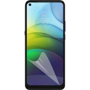 2-Pack Motorola Moto G9 Power Skärmskydd - Ultra Thin
