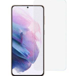 2-Pack Samsung Galaxy S21 Härdat Glas Skärmskydd 0,3mm