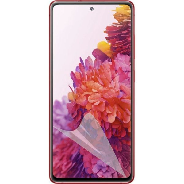 Samsung Galaxy S20 FE Skärmskydd - Ultra Thin