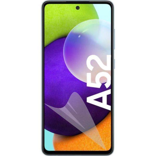 3-Pack Samsung Galaxy A52 Skärmskydd - Ultra Thin
