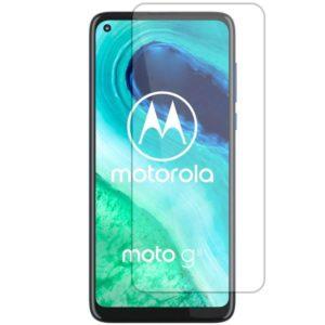 Motorola Moto G8 Härdat Glas Skärmskydd 0,3mm