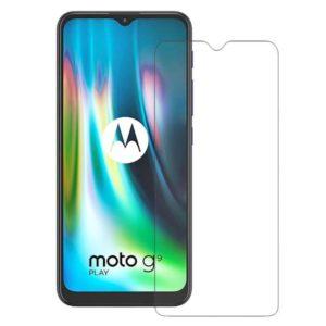 Motorola Moto G9 Play Härdat Glas Skärmskydd 0,3mm