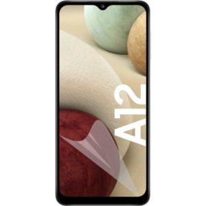 3-Pack Samsung Galaxy A12 Skärmskydd - Ultra Thin