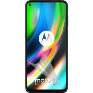 3-Pack Motorola Moto G9 Plus Skärmskydd - Ultra Thin