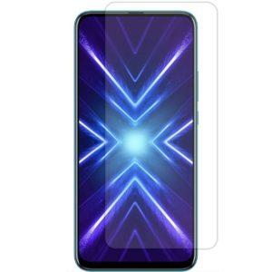 2-Pack Huawei Honor 9X Härdat Glas Skärmskydd 0,3mm