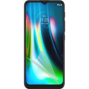 3-Pack Motorola Moto G9 Play Skärmskydd - Ultra Thin
